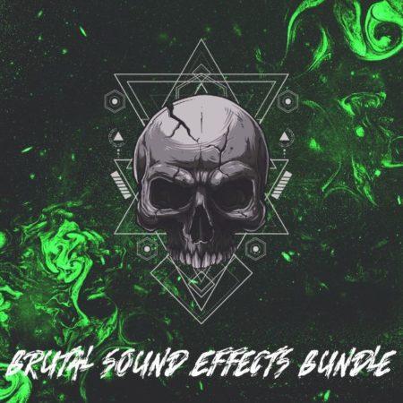 Brutal Sound Effects Bundle