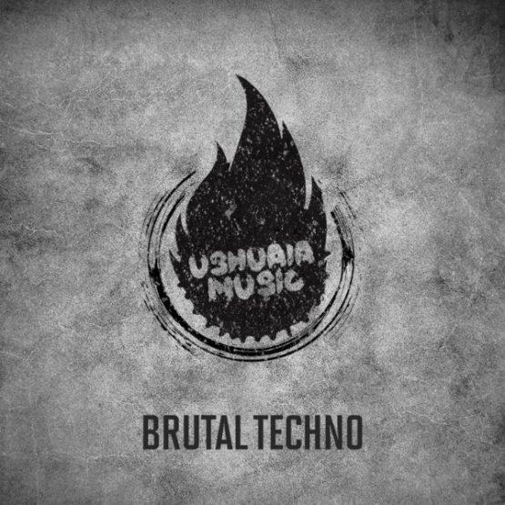 Brutal Techno Sample Pack By Ushuaia Music