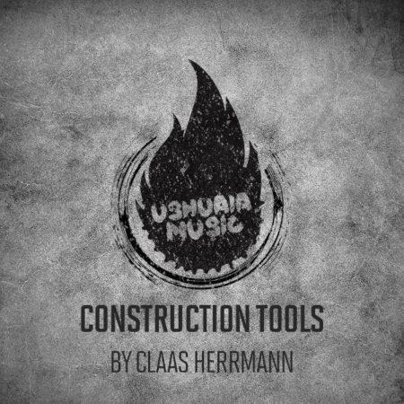 Construction Tools by Claas Herrmann