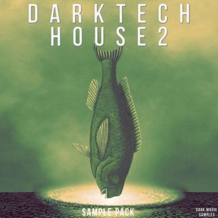 Dark Tech House 2 Sample Pack [600x600]