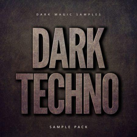 Dark Techno Sample Pack [600x600]