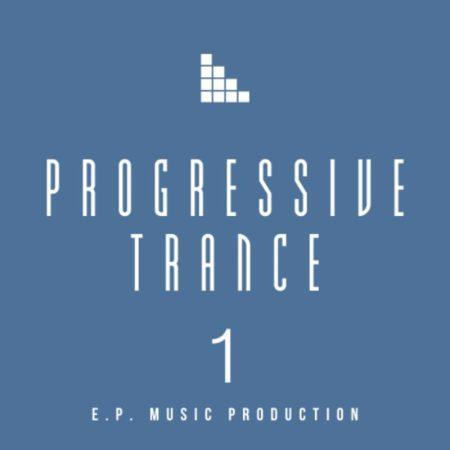 Evgeny Pacuk - Progressive Trance Template Vol. 1