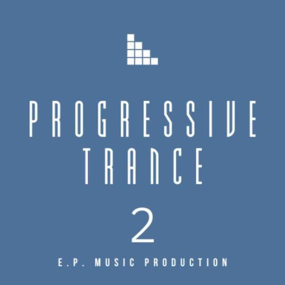 Evgeny Pacuk - Progressive Trance Template Vol. 2