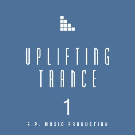 Evgeny Pacuk - Uplifting Trance Template Vol. 1