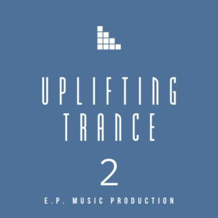 Evgeny Pacuk - Uplifting Trance Template Vol. 2