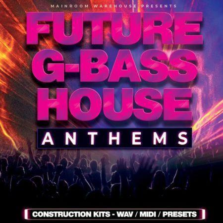 Future G-Bass House Anthems [600x600]