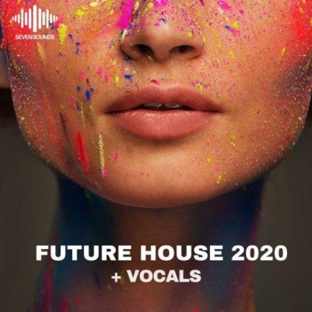 Future House 2020 Sample Pack By Seven Sounds