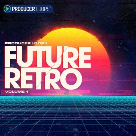 Future Retro Sample Pack By Producer Loops (1)