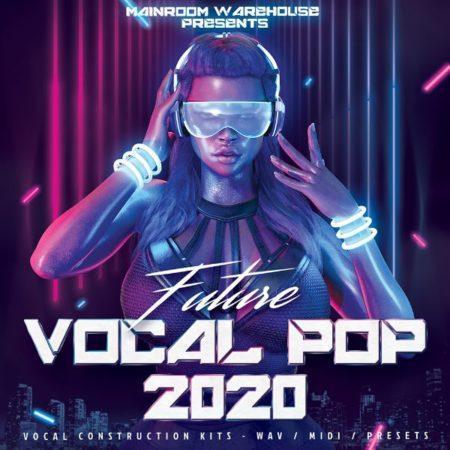 Future Vocal Pop 2020 [600x600]