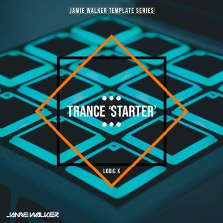 Jamie Walker - Trance Starter Template Volume #1