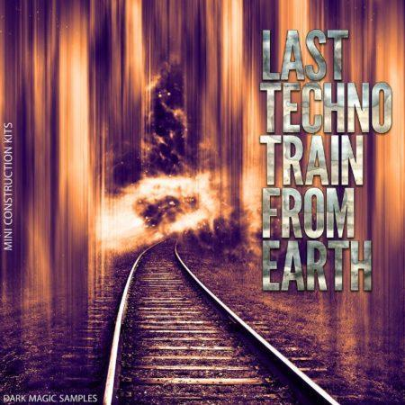 Last Techno Train From Earth [600x600]