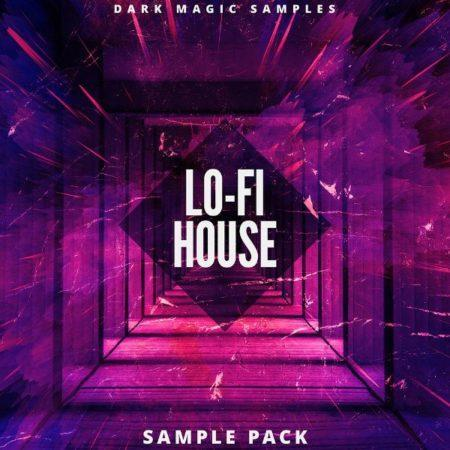 Lo-Fi House Sample Pack [600x600]