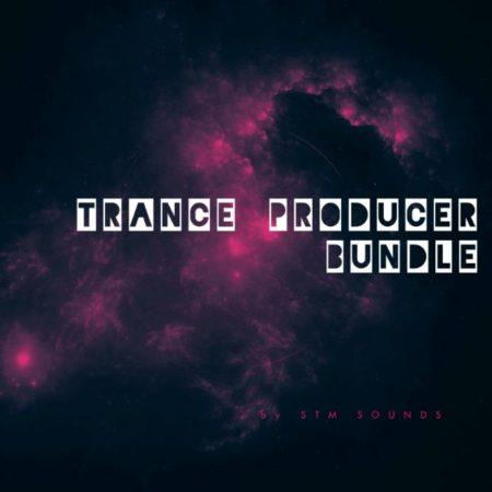 Massive Trance Bundle STM SOUNDS