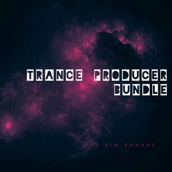 Massive Trance Bundle STM SOUNDS