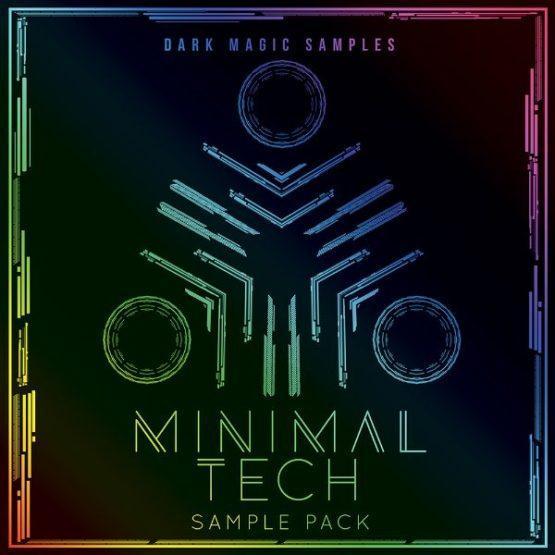 Minimal Tech Sample Pack [600x600]
