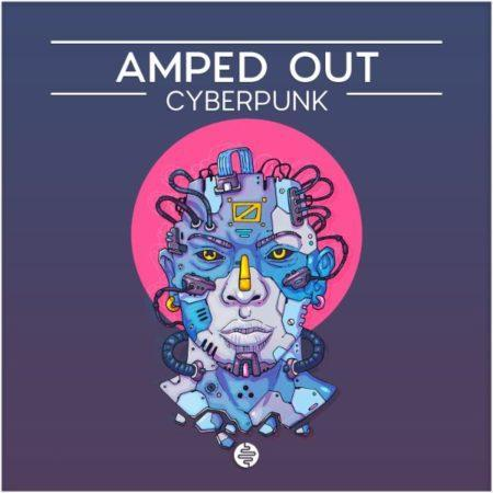OST AUDIO - AMPED OUT - Cyberpunk Sample Pack Synthwave