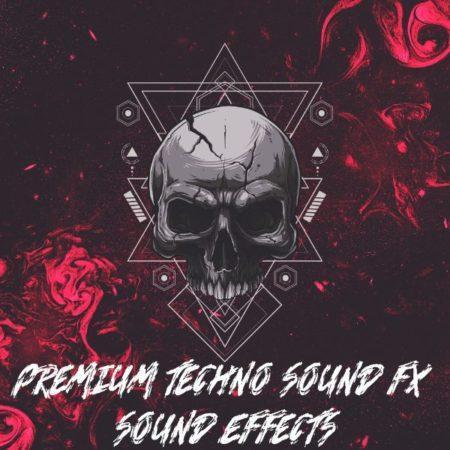Premium Techno Sound FX & Sound Effects