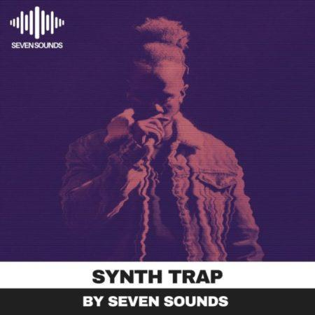 Seven Sounds - Synth Trap Sample Pack