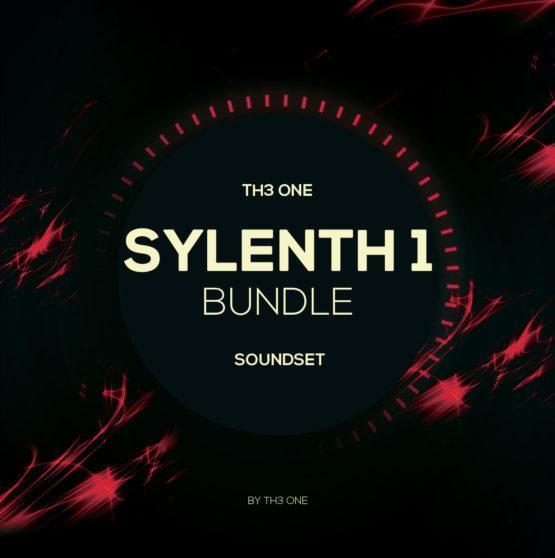 Sylenth1-Trance-Bundle-(By-TH3-ONE)