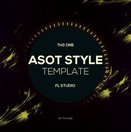 TH3-ONE-ASOT-Style-FL-Studio-Template