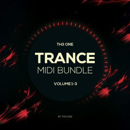 TH3-ONE-Trance-MIDI-Bundle-(Vol-1-3)