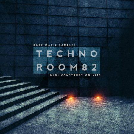 Techno Room 82 [600x600]