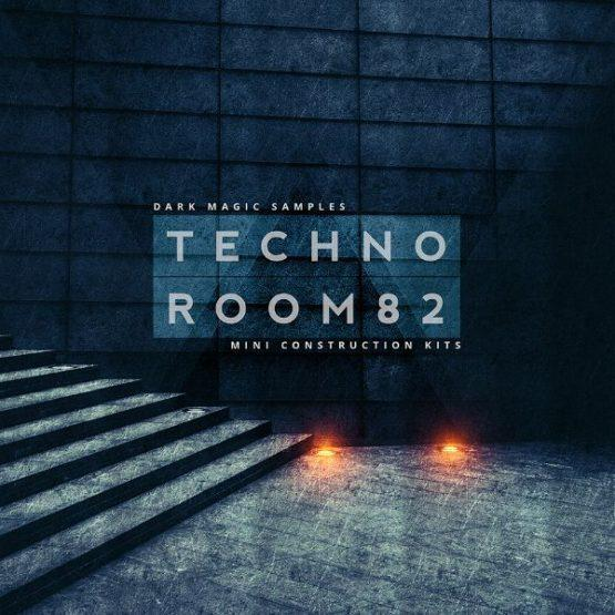 Techno Room 82 [600x600]