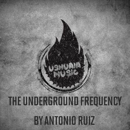 The Underground Frequency By Antonio Ruiz