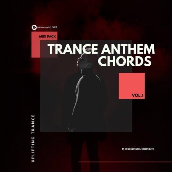 Trance Anthem Chords Vol 1 By Nano Musik Loops