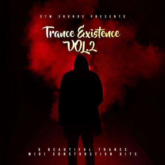 Trance Existence Vol 2 By STM Sounds
