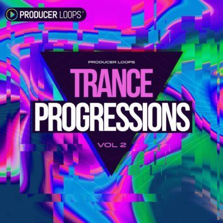 Trance Progressions Vol 2 Sample Pack BY Producer Loops (1)