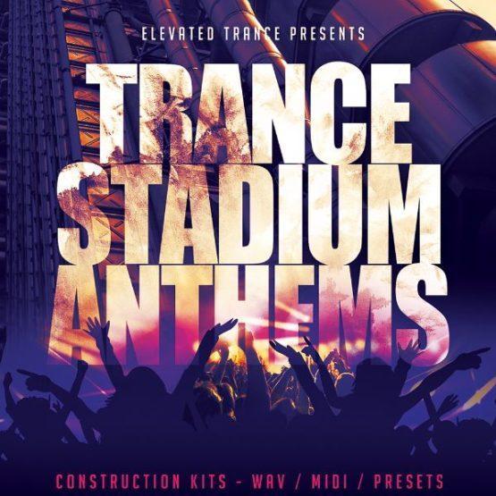 Trance Stadium Anthems [600x600]