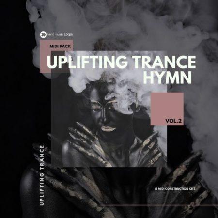 Uplifting Trance Hymn Vol 2 600