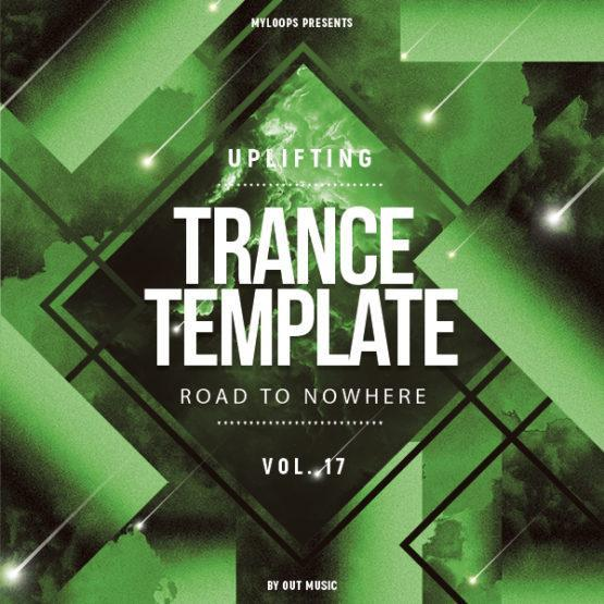 out-music-road-to-nowhere-uplifting-trance-template-vol-17