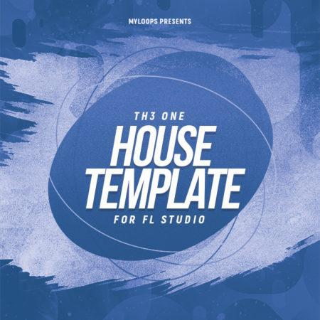 th3-one-house-template-for-fl-studio