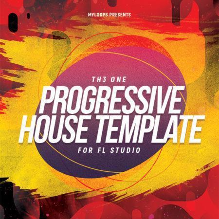 th3-one-progressive-house-template-for-fl-studio-martin-garrix-style