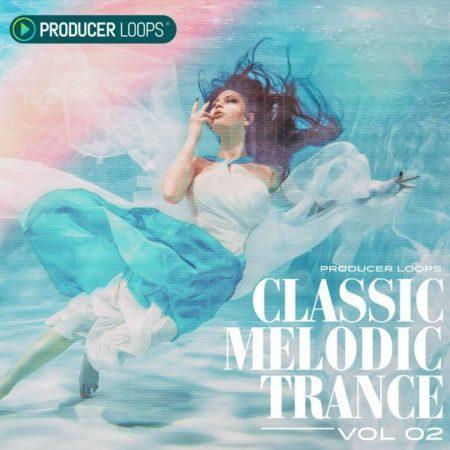 Classic Melodic Trance Vol 2 Producer Loops (1)