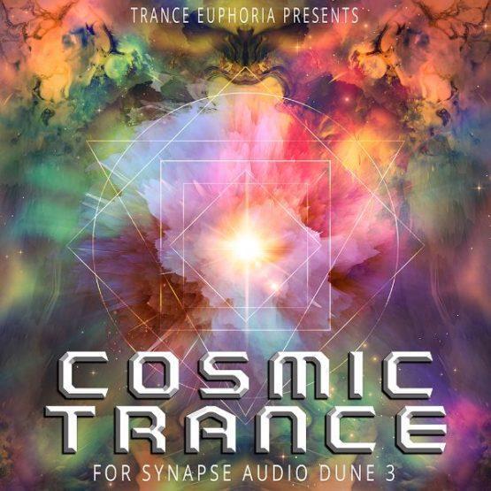 Cosmic Trance For Dune 3 [600x600]