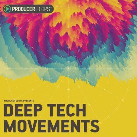 Deep Tech Movements Producer Loops (1)