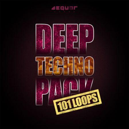 Deep Techno Sample Pack By Aequor Sound