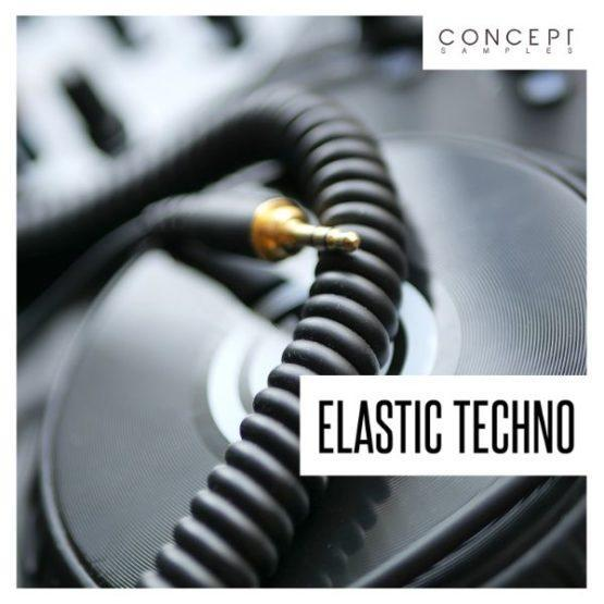Elastic Techno Sample Pack By Concept Samples