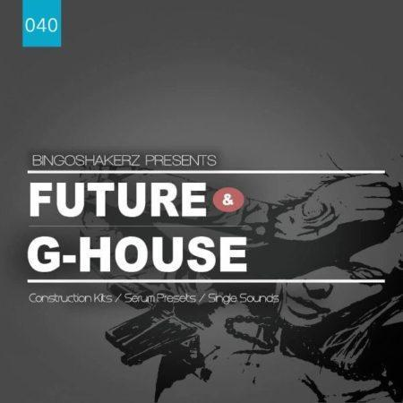 Future & G-House By Bingoshakerz