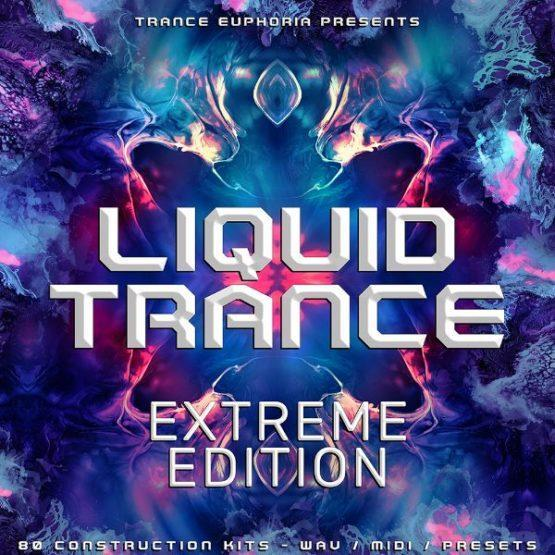Liquid Trance X Extreme Edition [600x600]