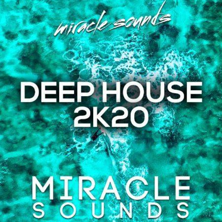 MS084 Miracle Sounds - Deep House 2K20