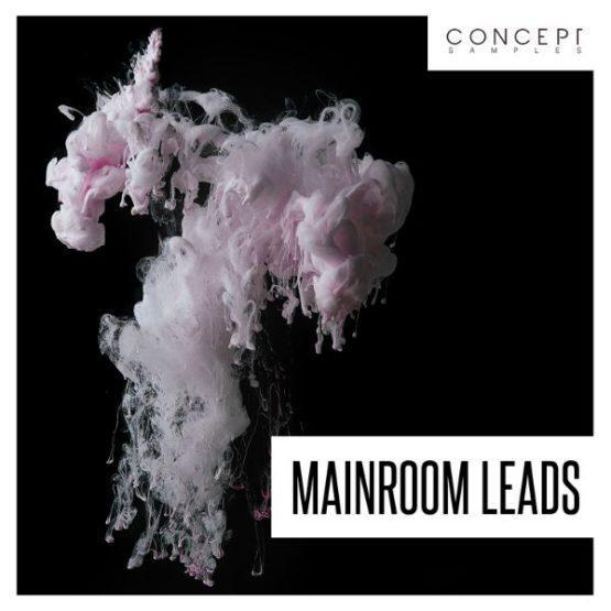 Mainroom Leads Sample Pack By Concept Samples