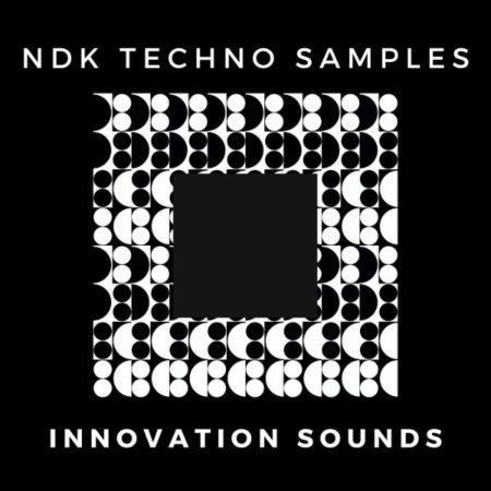 NDK Techno Samples Sample Pack By USHUAIA MUSIC