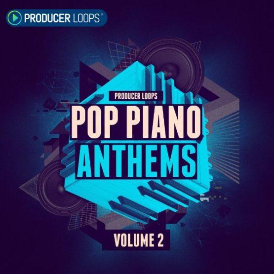 Pop Piano Anthems Vol 2 Sample Pack by producer loops (1)