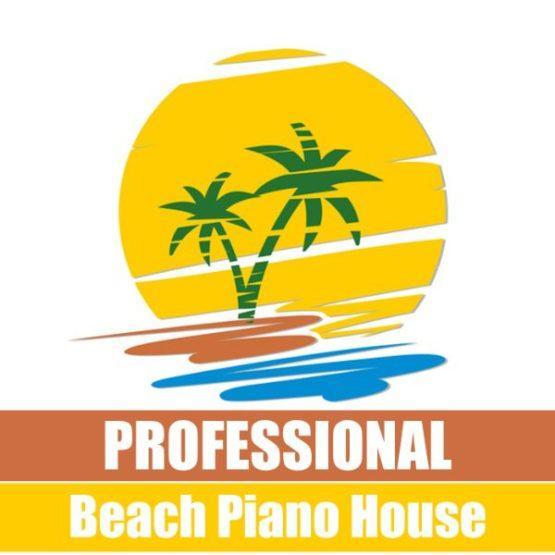 Professional Beach Piano House FL Studio Template (Cherry Coke)