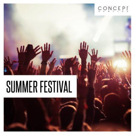 Summer Festival Sample Pack BY Concept Samples