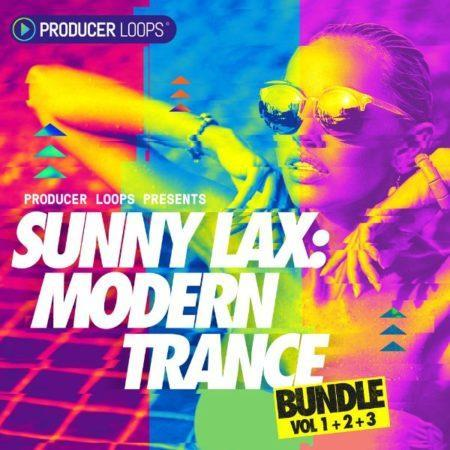 Sunny Lax Modern Trance Bundle Producer Loops (1)